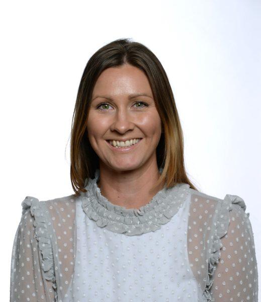 Heidi Kerkola kasvokuva