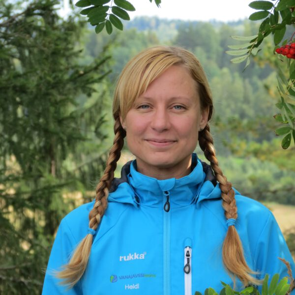 Heidi Kontio profiilikuva